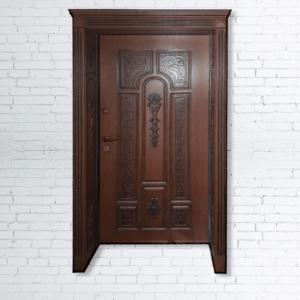 Входные двери «Модель №3»