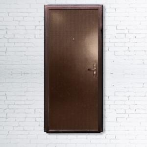 Входные двери «Модель №5»