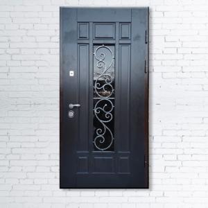 Входные двери «Модель №24»