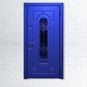 Входные двери «Модель №25»