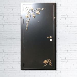 Входные двери «Модель №27»