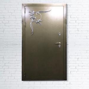 Входные двери «Модель №28»