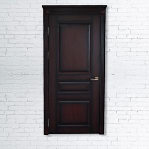 Межкомнатные двери «Модель №40»