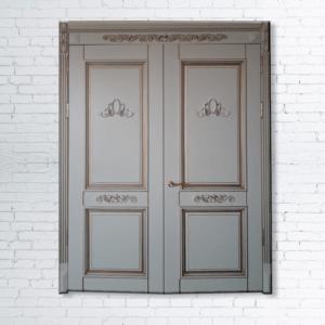 Межкомнатные двери «Модель №37»