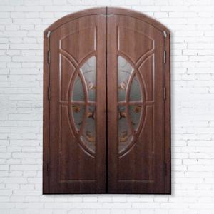 Межкомнатные двери «Модель №38»