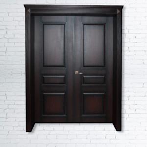 Межкомнатные двери «Модель №39»