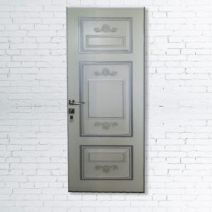 Межкомнатные двери «Модель №42»