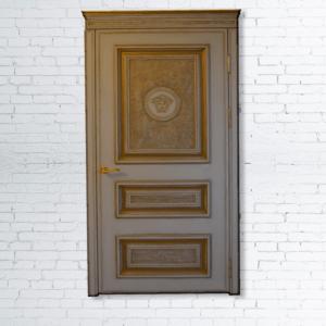 Межкомнатные двери «Модель №35»