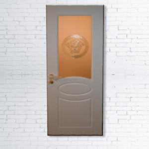 Межкомнатные двери «Модель №43»