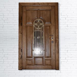 Входные двери «Модель №20»
