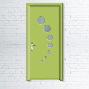 Межкомнатная дверь для детей «Орбита»