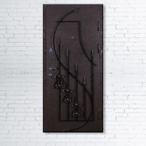 Входные двери «Модель №21»