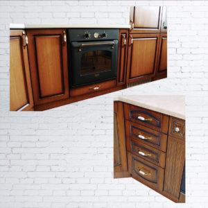 Кухня Неоклассика Модель 39