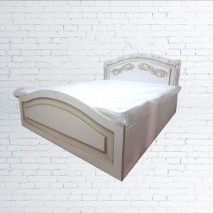 Кровать модель 4