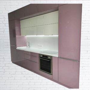 Кухня Неоклассика Модель 18