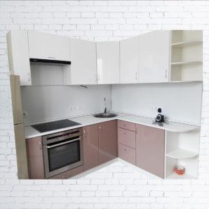 Кухня Неоклассика Модель 19