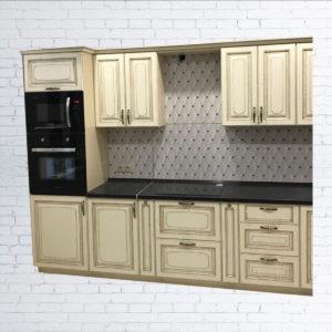 Кухня Неоклассика Модель 22