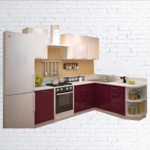 Кухня Неоклассика Модель 24