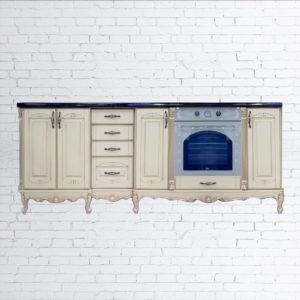 Кухня Классика модель 14