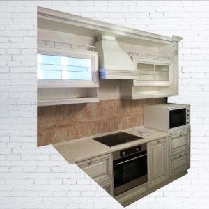 Кухня Неоклассика Модель 25