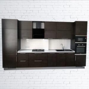 Кухня Неоклассика Модель 28