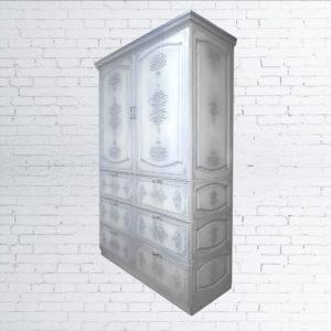 Шкаф модель 2