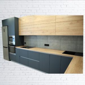 Кухня Неоклассика Модель 34