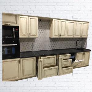 Кухня Классика Модель 35