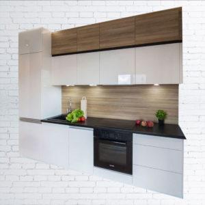 Кухня Неоклассика Модель 37