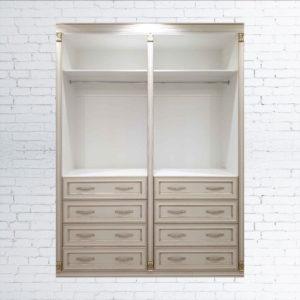 Шкаф модель 3