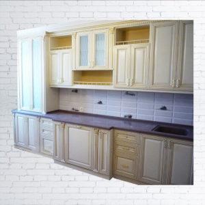 Кухня Классика Модель 40