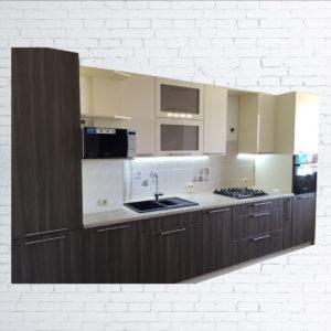 Кухня Неоклассика Модель 42