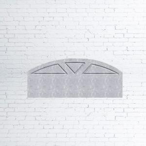 Прикроватная спинка «Модель 8»