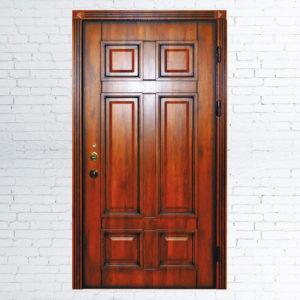 Межкомнатные двери «Комфорт»