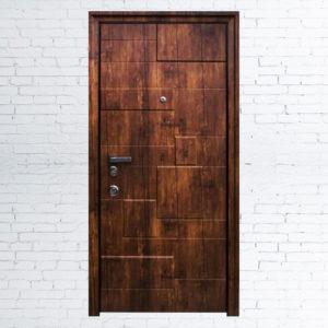 Межкомнатные двери «Квадрат»