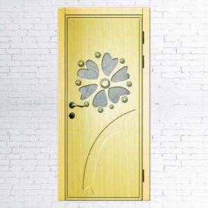 Межкомнатные двери для детей «Василек m1»