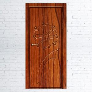 Межкомнатные двери для детей «Василек m2»