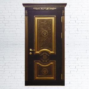 Межкомнатные двери «Versace+»