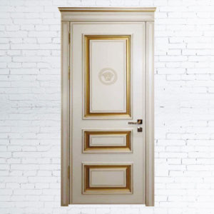 Межкомнатные двери «Versace трио»