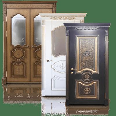 двери для магазина Дверные решения