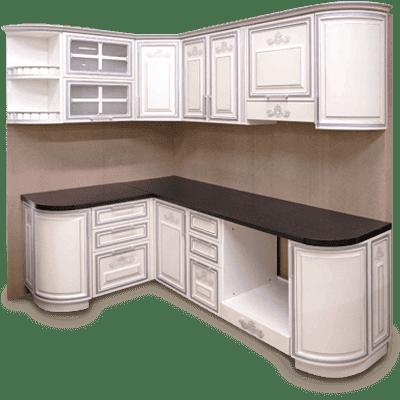 кухня для магазина Дверные решения